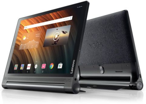 Lenovo Yoga Tab 3 HD