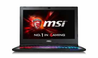 MSI GS60 Ghost