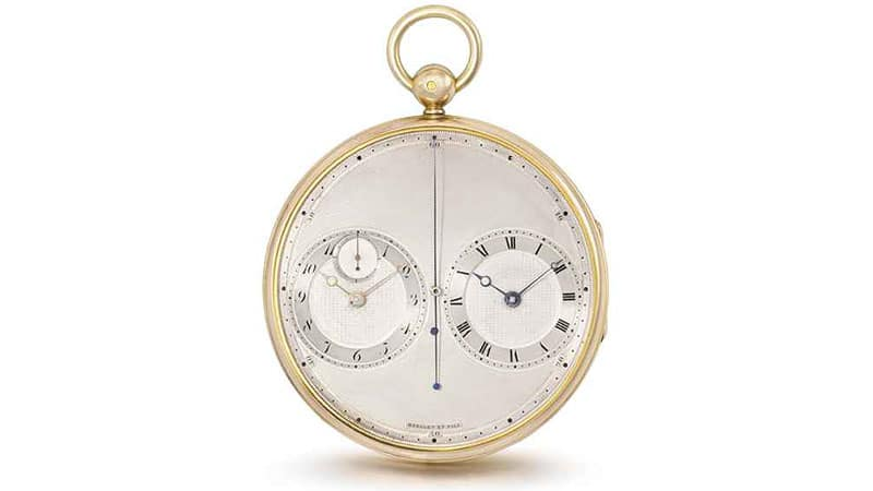 Breguet-Antique-Número-2667