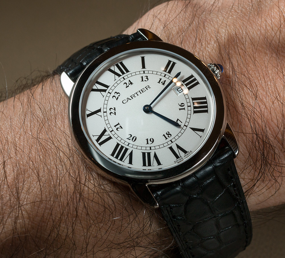 Cartier-Ronde-Solo-Cuarzo-Cost-of-Entry-aBlogtoWatch