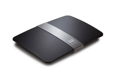 Cisco-Linksys-E4200-Dual-Band-Wireless-N-Router