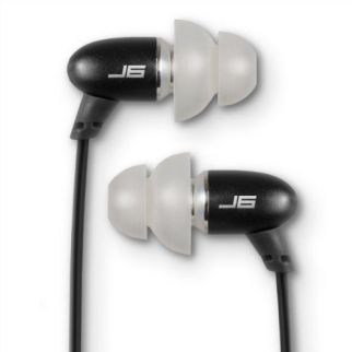 J6 High-Fidelity Ergonomic Earbuds