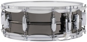 Ludwig Supraphonic Black Beauty