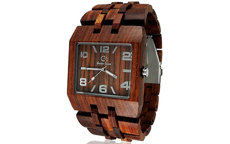 Wood-Watch-By-Gassen-James-Hombre-Estilo-Omega-I-Rose-Madera
