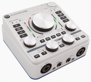 Arturia-audiofuse-interface-side-view-300x271