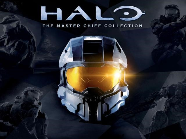 Halo: Masterchief Collection