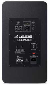 Alesis-elevate-6-active-studio-monitor-back-177x300