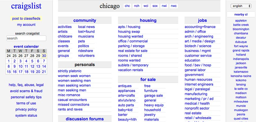 craigslist_freelance_website