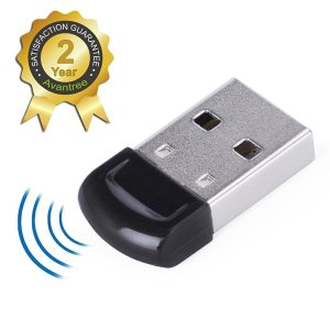 Avantree Bluetooth 4.0 USB dongle adapter