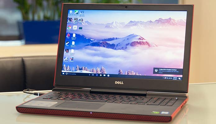 Dell Inspiron 7000 Laptop