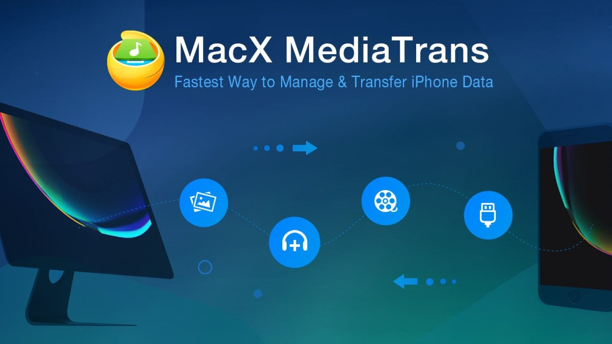 MACX Mediatrans Review: Buena alternativa a iTunes