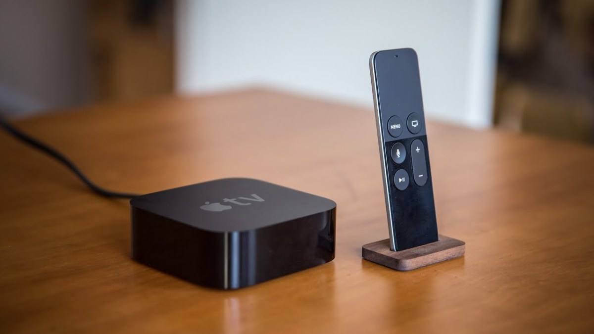 Todo sobre la 4ª generación de Apple TV