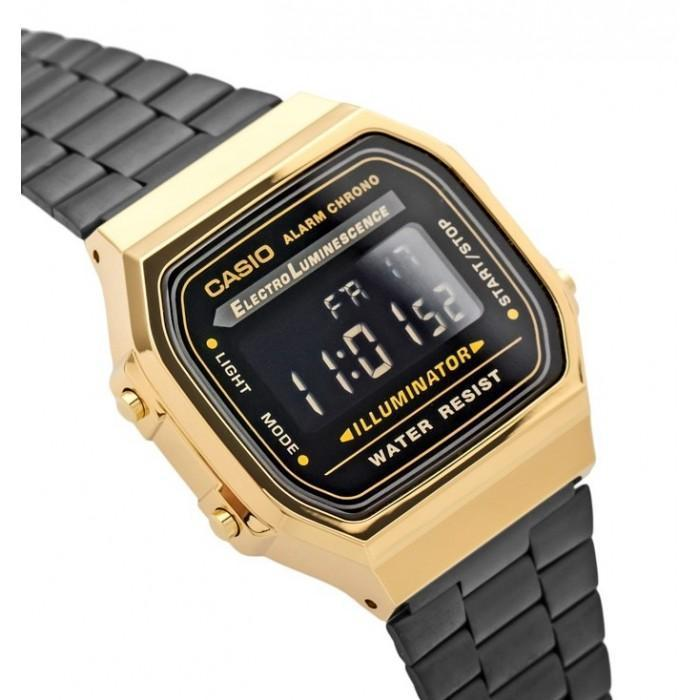 Casio Vintage Electro Luminescence Watch