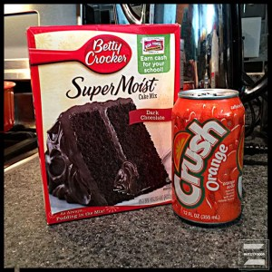 cake mix with soda a cake mix a can of soda and buzzyfoods 2267