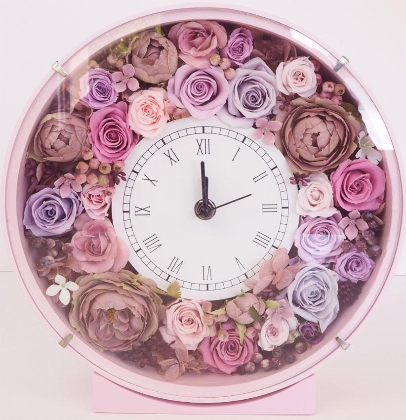 花時計 サンプル1