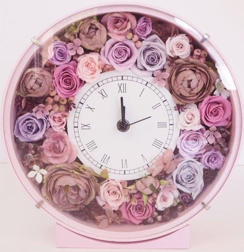 デザイナーズ 花時計
