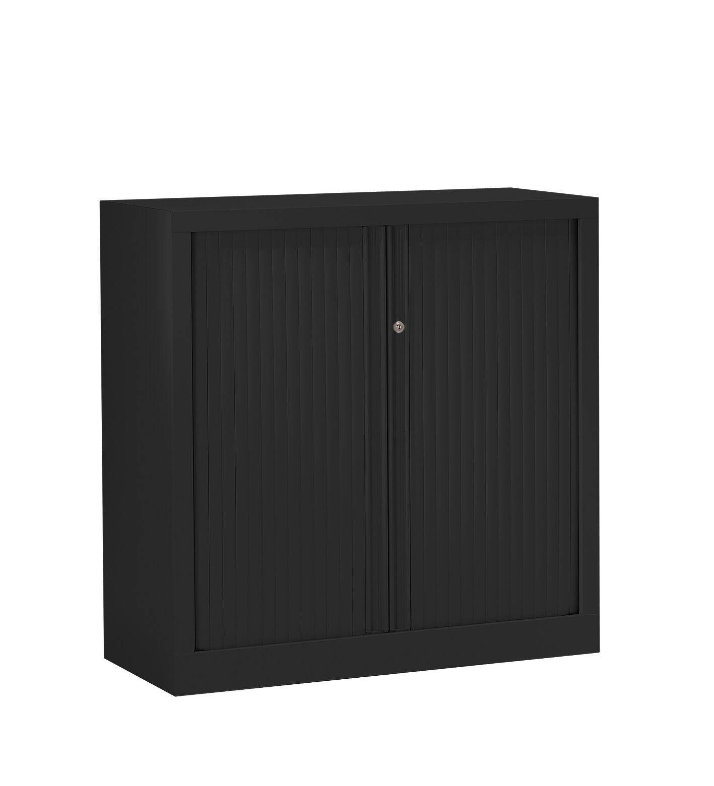 rideaux etic 100 x 120 cm noir