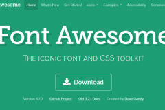 font-awesome-top