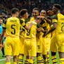 Borussia Dortmund October Preview Bvb To Play Six Games