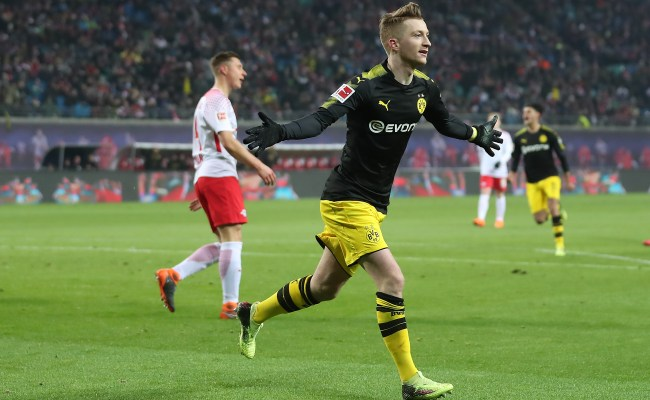 Match Report Borussia Dortmund Pick Up Well Earned Point