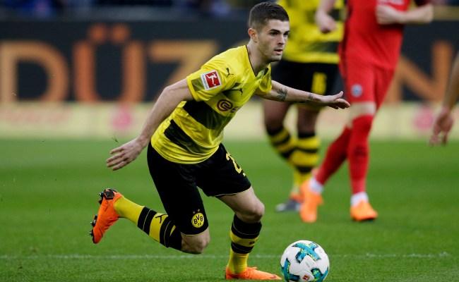 Player Ratings Batshuayi Helps Borussia Dortmund Earn