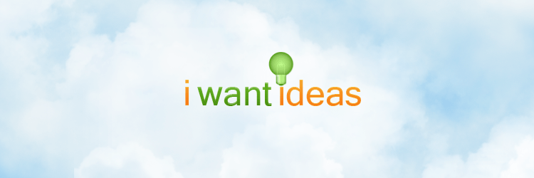 Ideation - Generate Ideas
