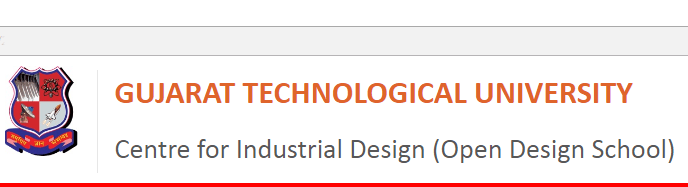 How to - Register on Design Engineering Portal of GTU