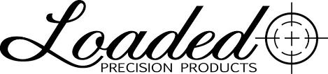 loaded precision logo