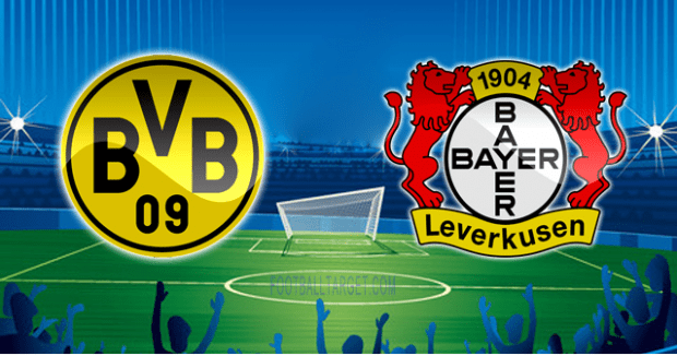 Match: Borussia Dortmund vs. Bayer Leverkusen