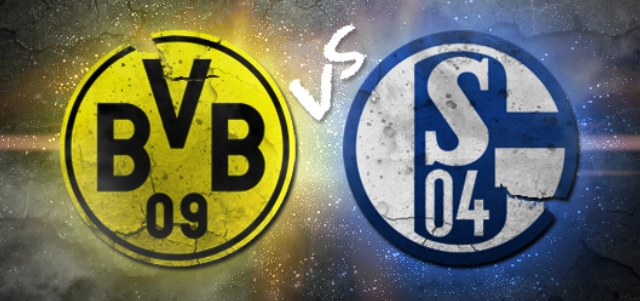Revierderby: Borussia Dortmund vs. Herne-West!