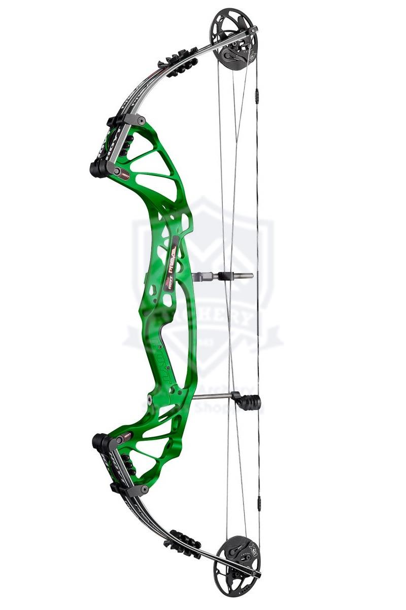 Hoyt Double Xl Vs Pro Force
