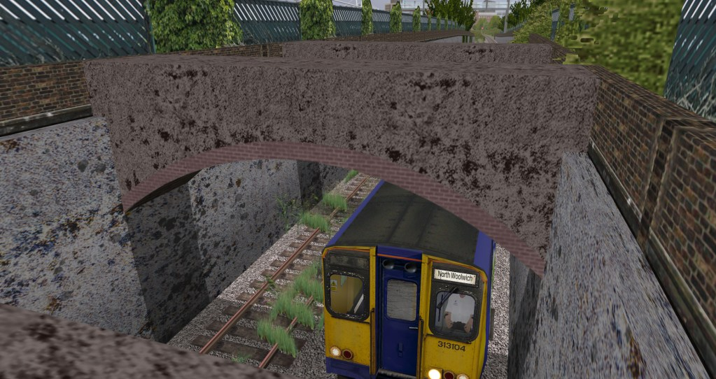 Connaught Tunnel