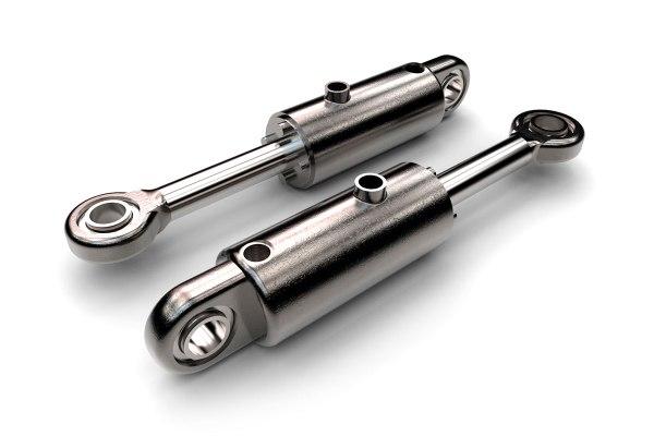 B.V. Hydraulika - Vysokotlaké hydromotory