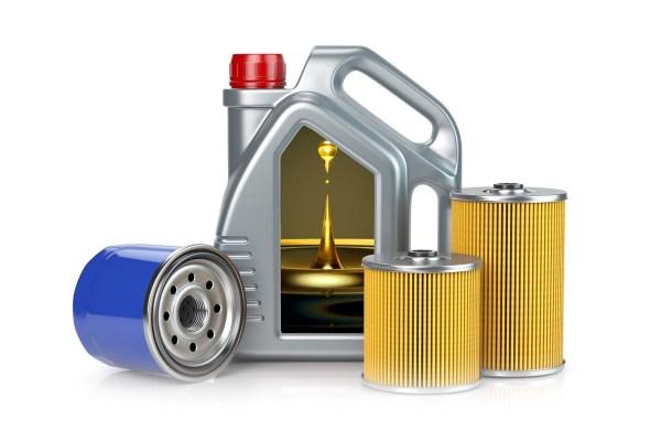 B.V. Hydraulika - Oleje do vysokotlakých zařízení