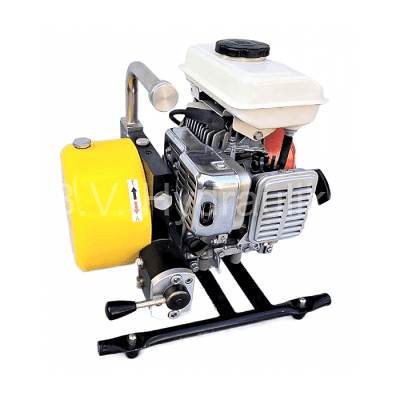 Hydraulický miniagregát MHAM-222