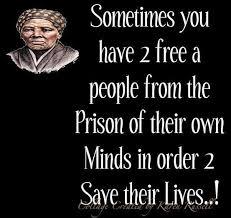 mental slavery nov