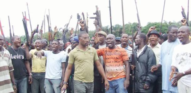 Breaking: Niger Delta Youths Launch Attack On Oil Facilities