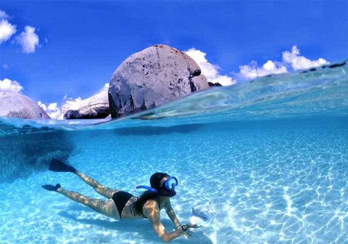Sailing Jobs Us Virgin Islands
