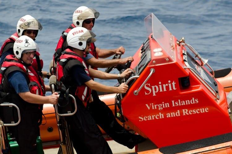 search islands Job virgin