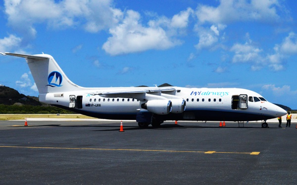 BVI Airways