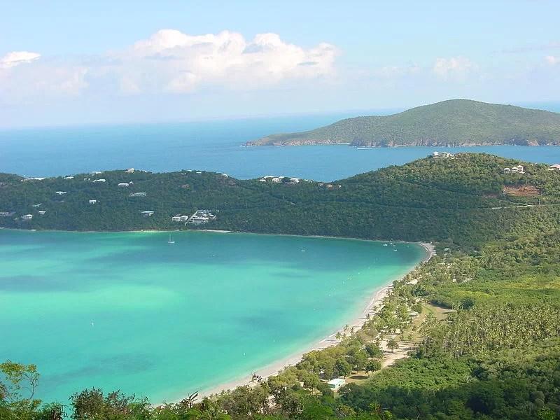 US Virgin Islands Yacht Charter CKIM Group