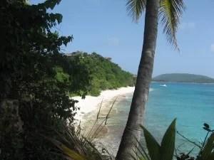 Eustatia Island British Virgin Islands - CKIM Group