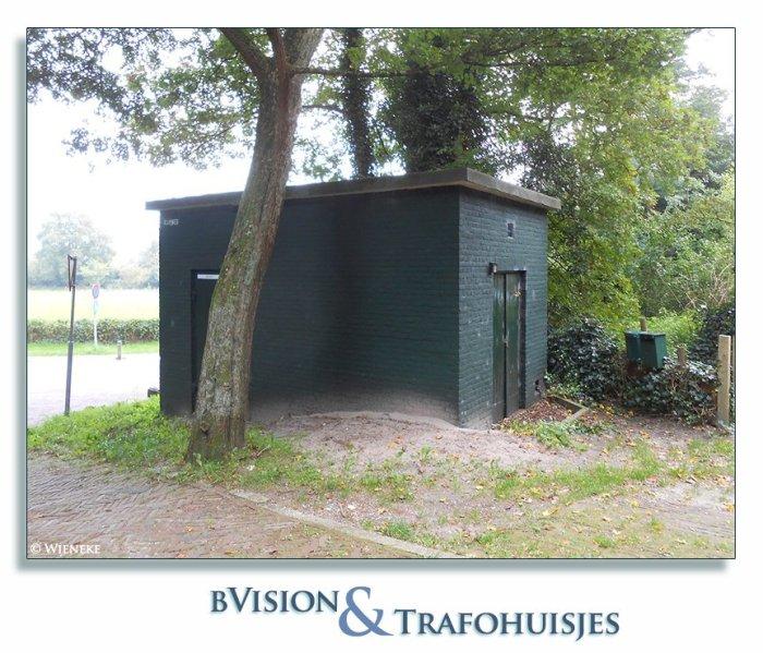 Trafohuisjes bVision.nl