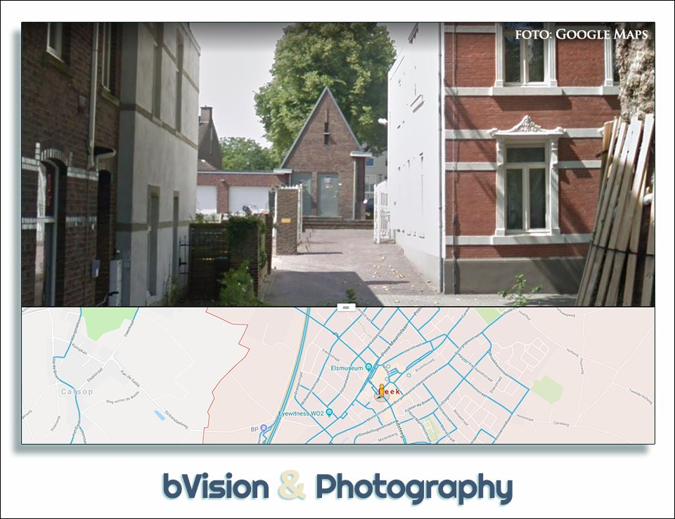 bVision&Photography