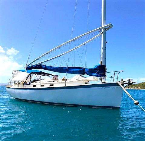 30′ Nonsuch Ultra