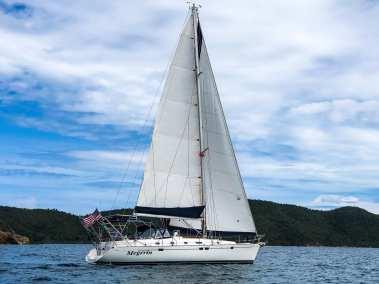 Beneteau Oceanis 461 for sale