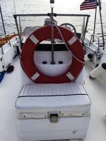 Island Dog Boston Whaler 180-08
