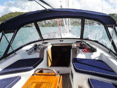 Jeanneau Sun Odyssey 42 DS Ocean Watch -02