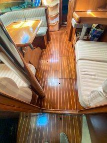 Jeanneau Sun Odyssey 40.3 Imagine IV-01