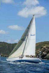 Nautor Swan 44 South Wind-24